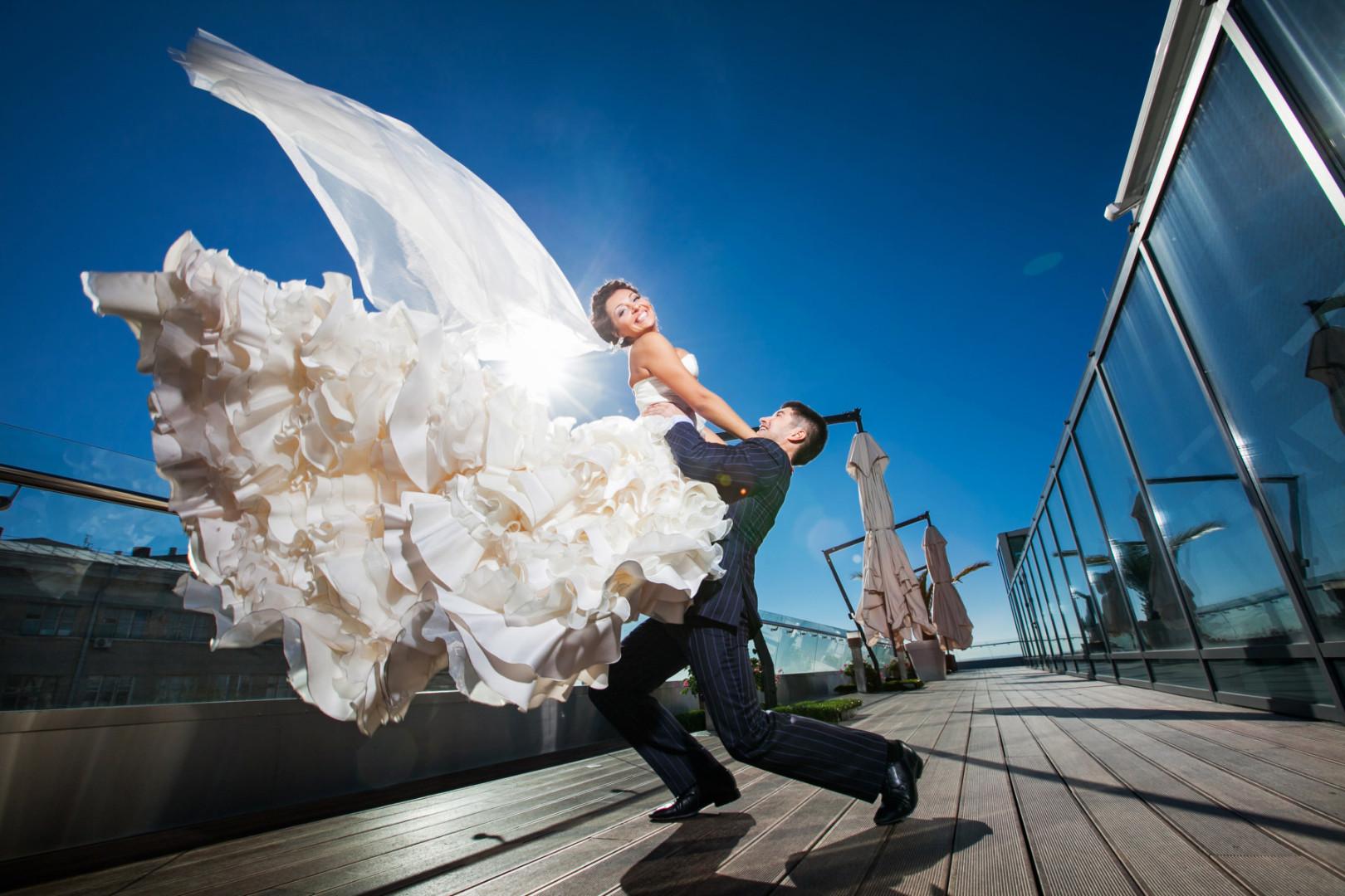 объекты свадебные фотографии в харьков пэлэс одним самых востребованных